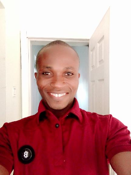 Mathew Okara